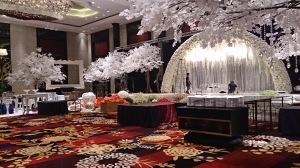 The Trans Grand Ballroom