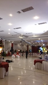 Bandung Convention Center