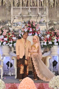 Wedding of Laras & Yozzi